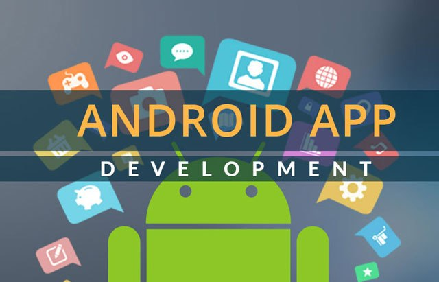 The Android application Development and the Internet of Things Ecosystem