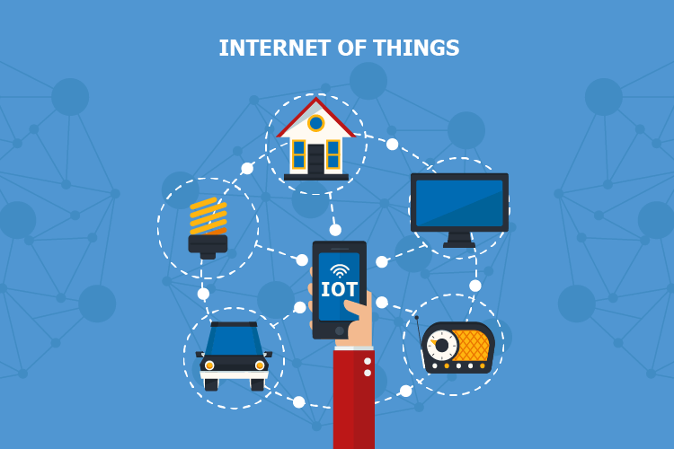 How to Start an Internet of Things Company