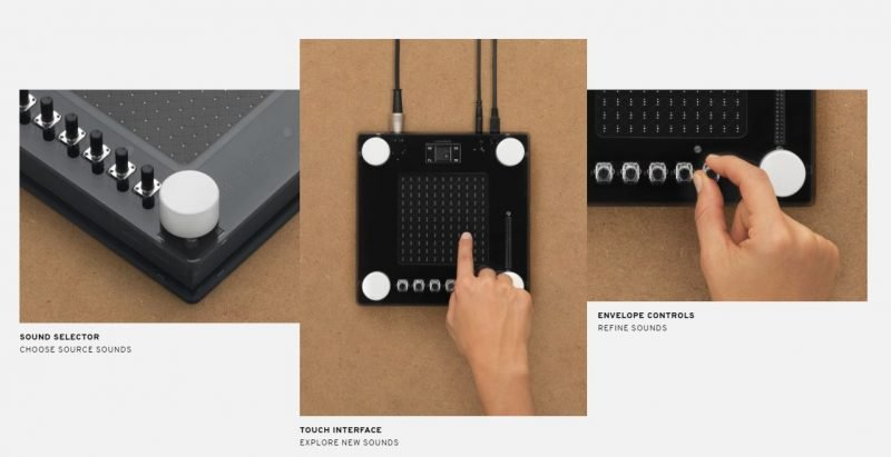 Artificial Intelligence Based Sound Synthesizer 1