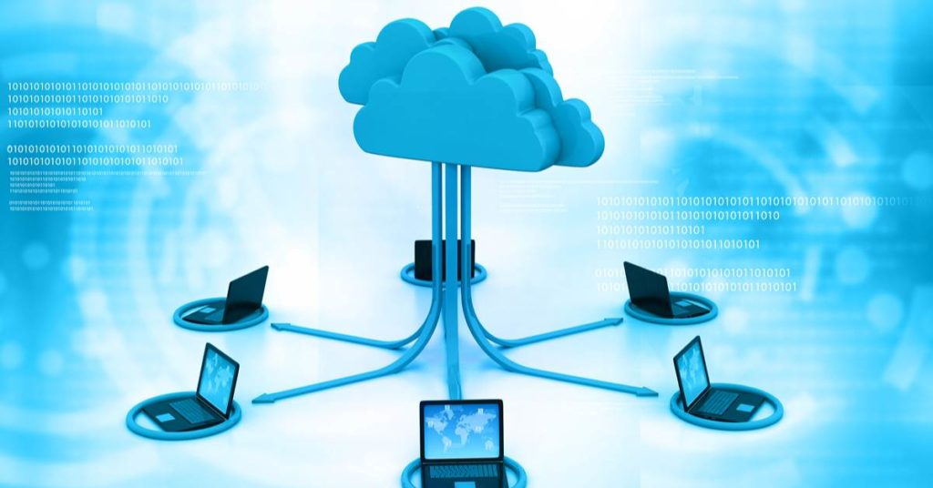 Cloud Computing: Will 2018 be the Year of Rapid Growth?