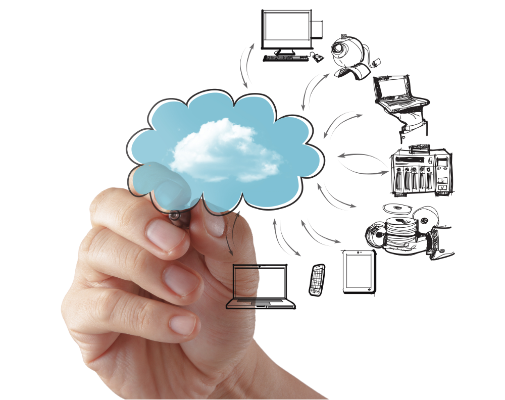 Cloud computing advantages: cloud benefits in motion – cloud myths, truths and evolution