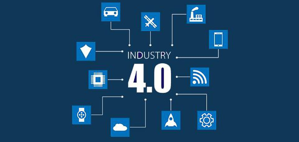 Industry 4.0 and lIoT move edge and boost the IoT edge platform market