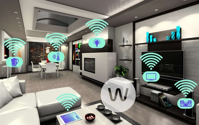 Home automation and smart homes – roots and realities