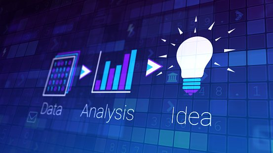 Solving global business problems with data analytics