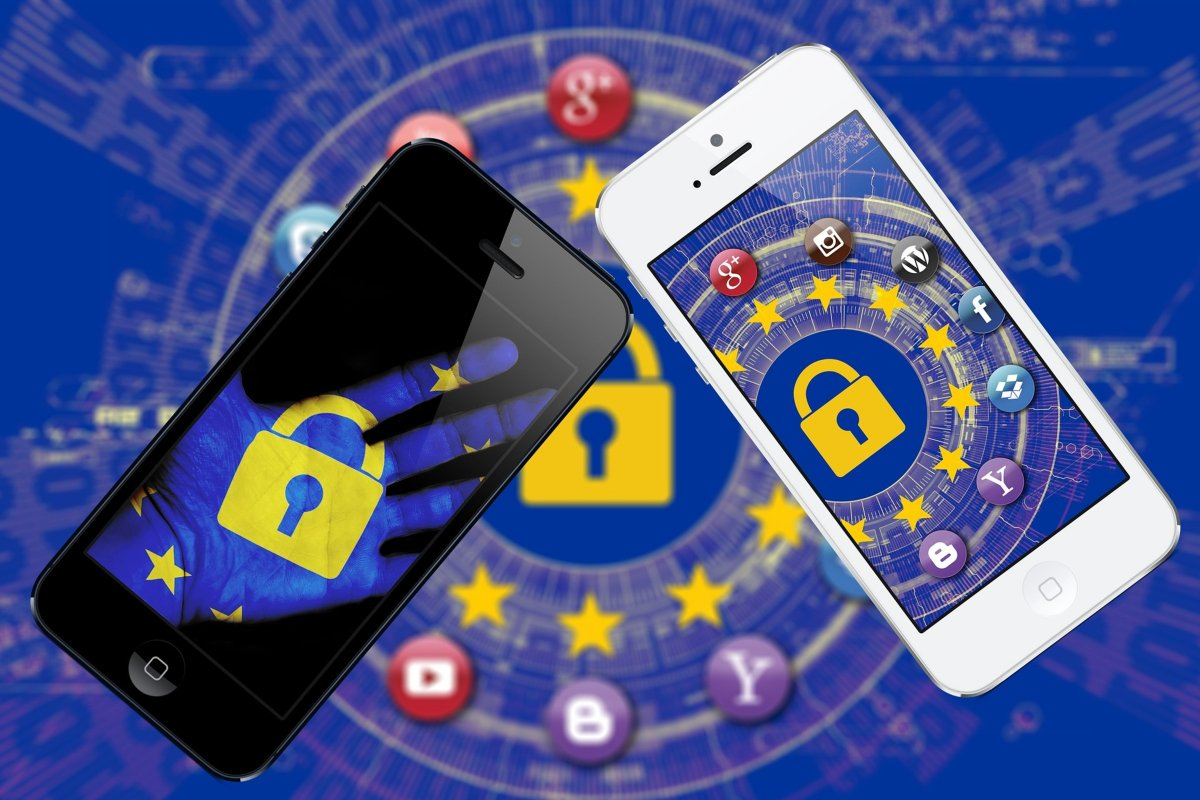 gdpr impact on mobile apps