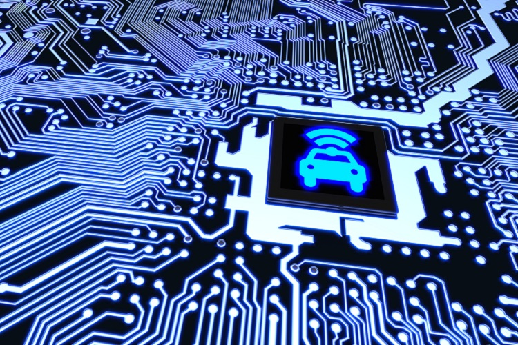 Automotive Chip Market Hits All Time HIGH 14