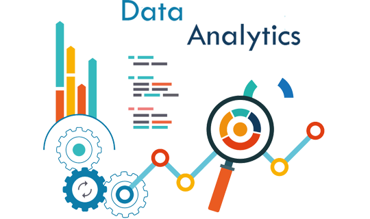 Career map for Data Analytics professionals