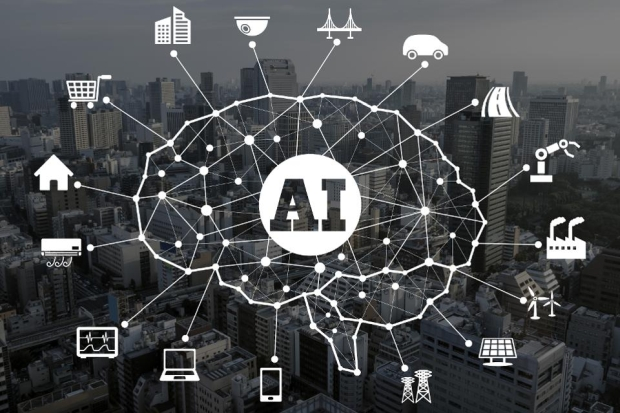 AI- a game changer for climate change & environment