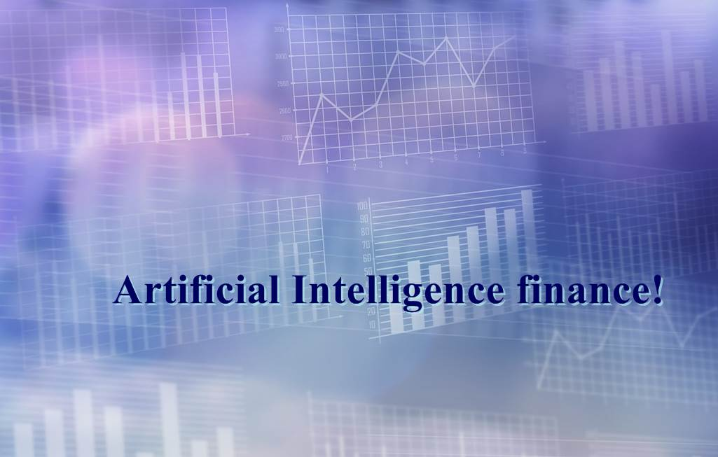 Artificial Intelligence helping us ace in finance! 33