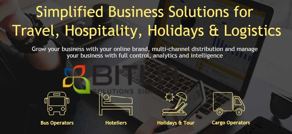MakeMyTrip Invests In Travel Tech Company Bitla Software 3