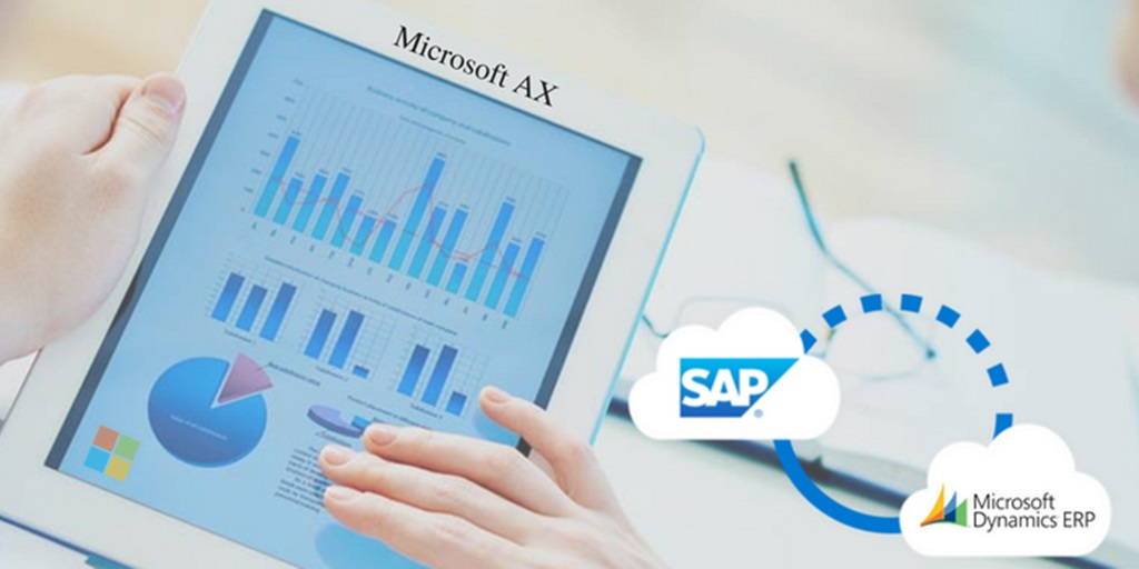 Microsoft ERP or SAP! 5