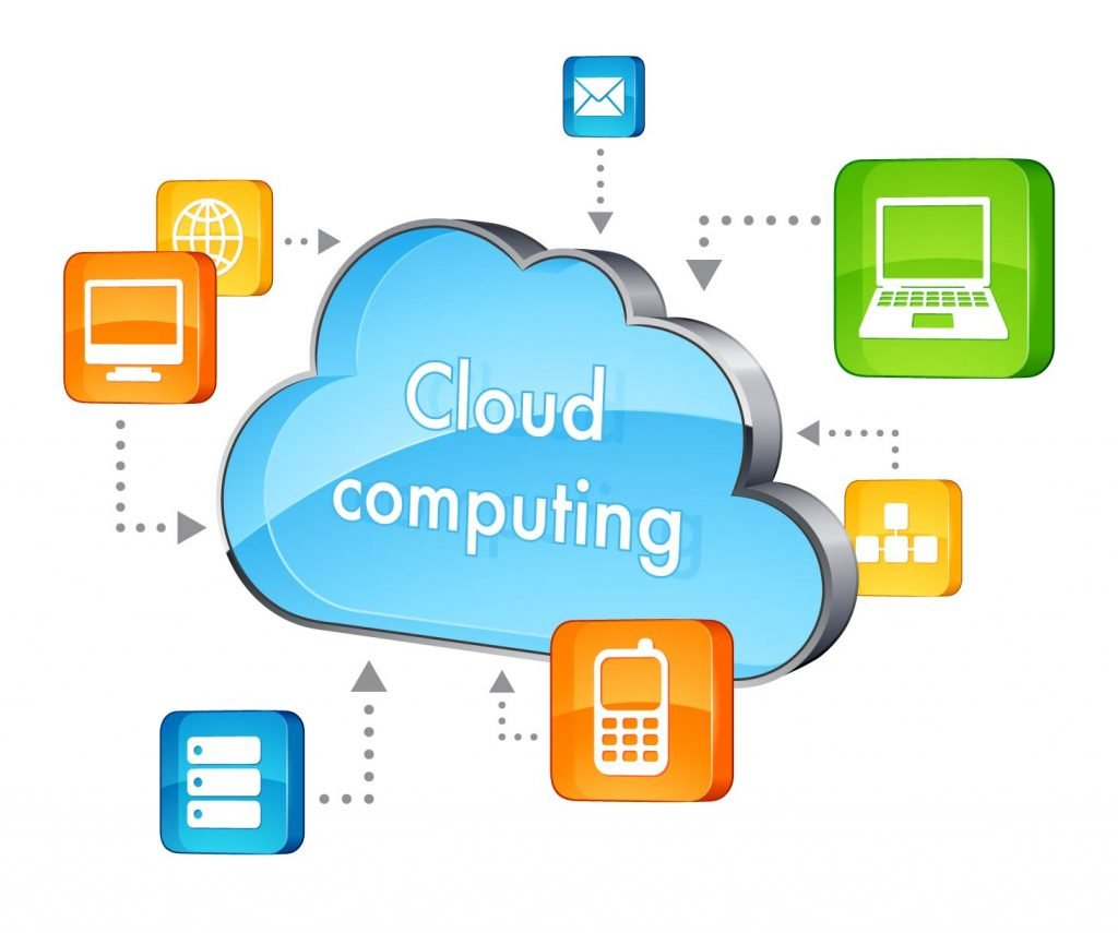 Misconceptions of cloud computing