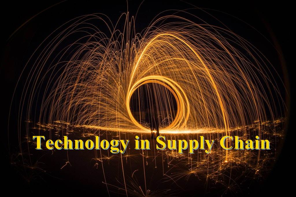 Key Technology changes in Supply Chain 23
