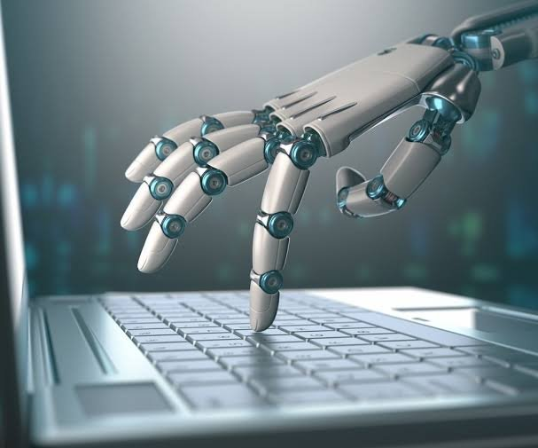 Everything you Need to Know about Robotic Process Automation 37