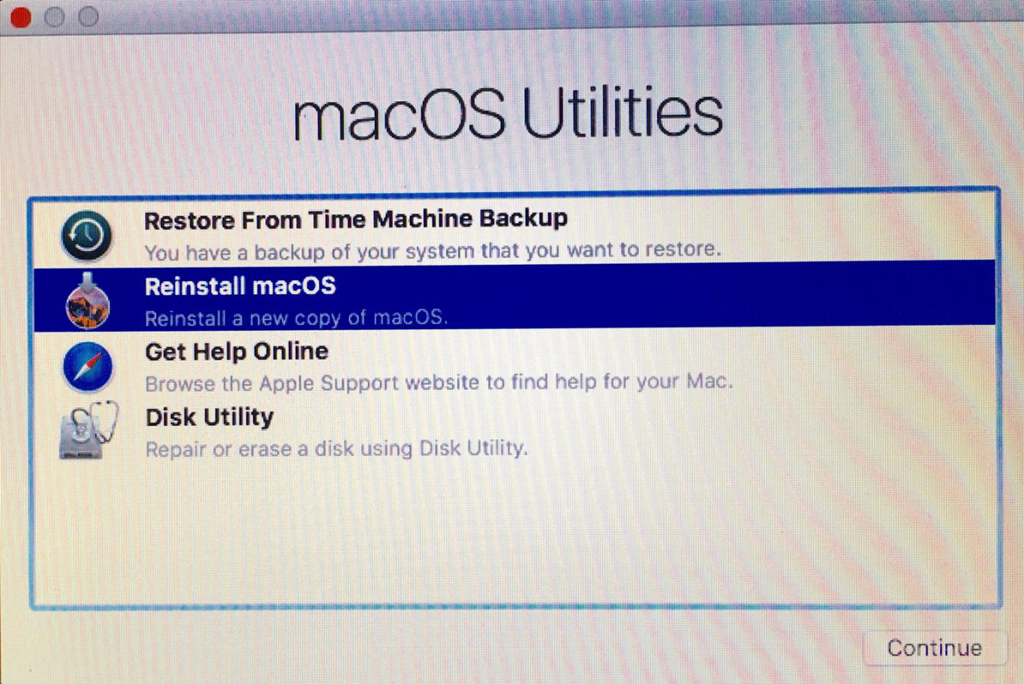 What To Do Before Selling Away Your MAC 4