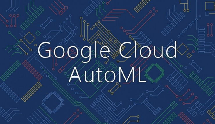 What's New in Google's AutoML 15