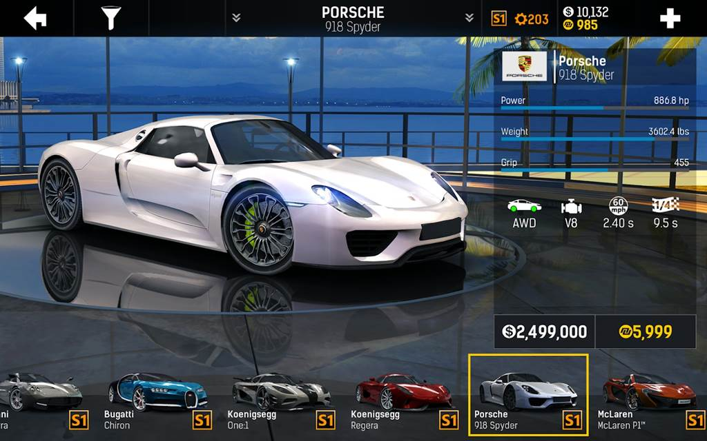 5 Best Car Driving Apps for Android 2
