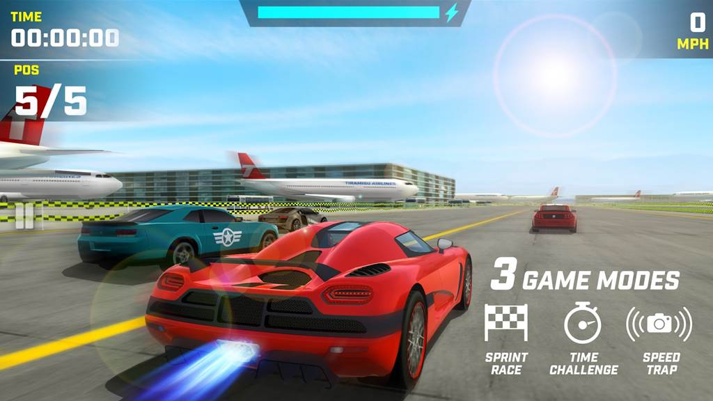 5 Best Car Driving Apps for Android 5