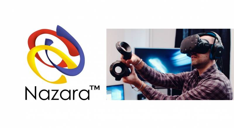 Nazara Lays Next Bet On Offline VR Gaming By Investing In InstaSportz 1