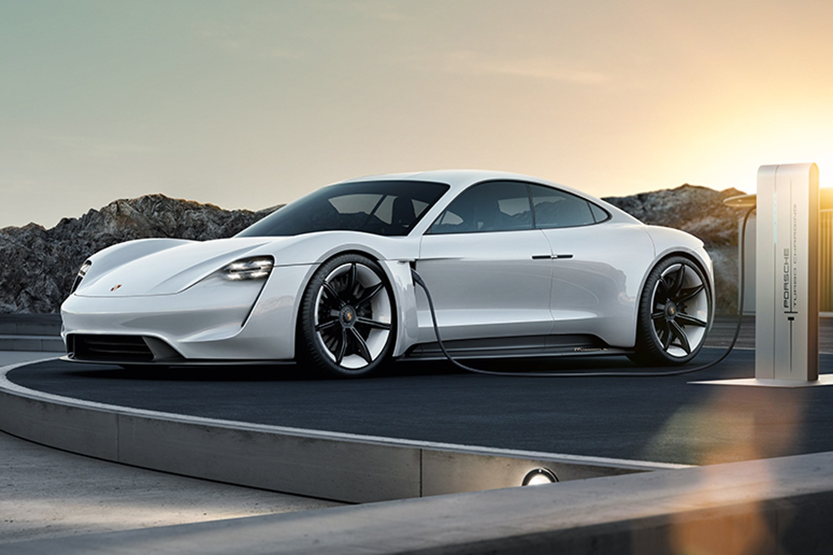Porsche to Launch its Electric Car 'Taycan' in India by 2020 15