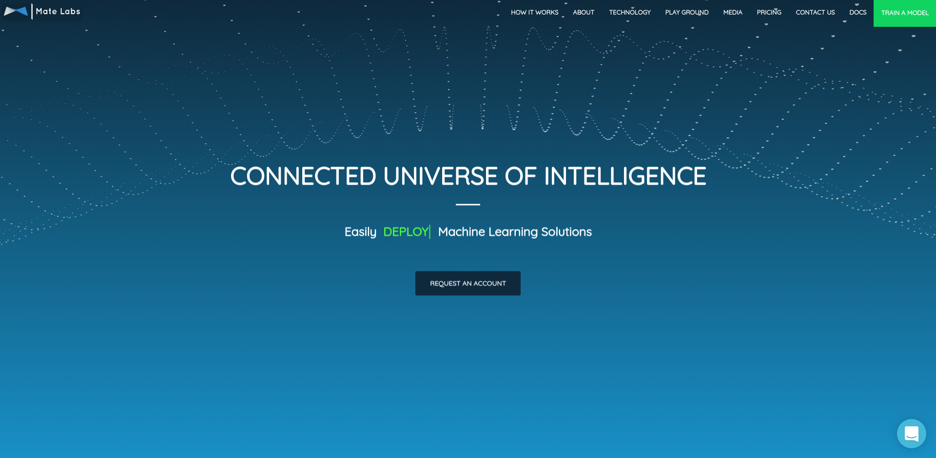 AI Startup Mate Labs gets $550000 in seed funding 15