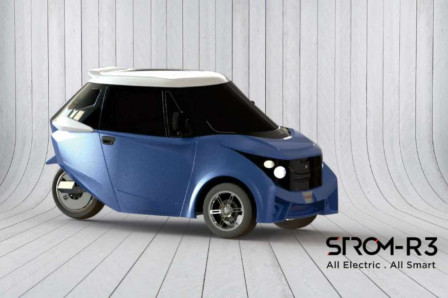 Strom Motors secures angel funding from IAN 1