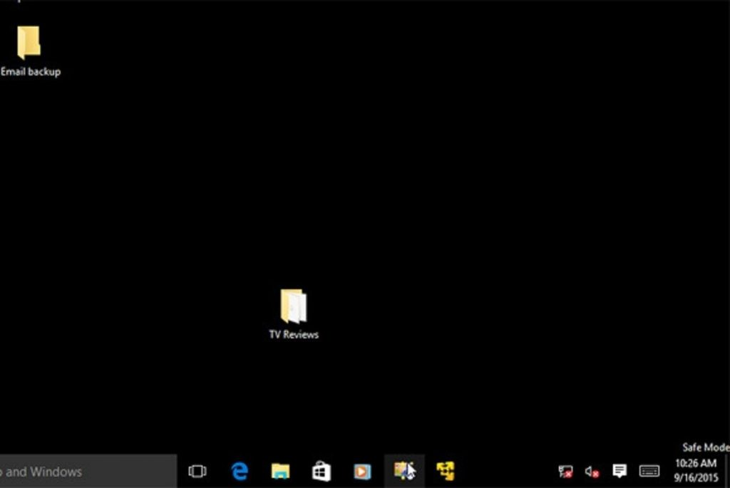 How to Use Safe Mode to Fix Your Windows PC 3