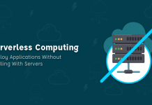 Serverless Computing And Its Advantages