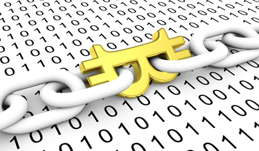 Forget Bitcoin, Blockchain is the Future 15
