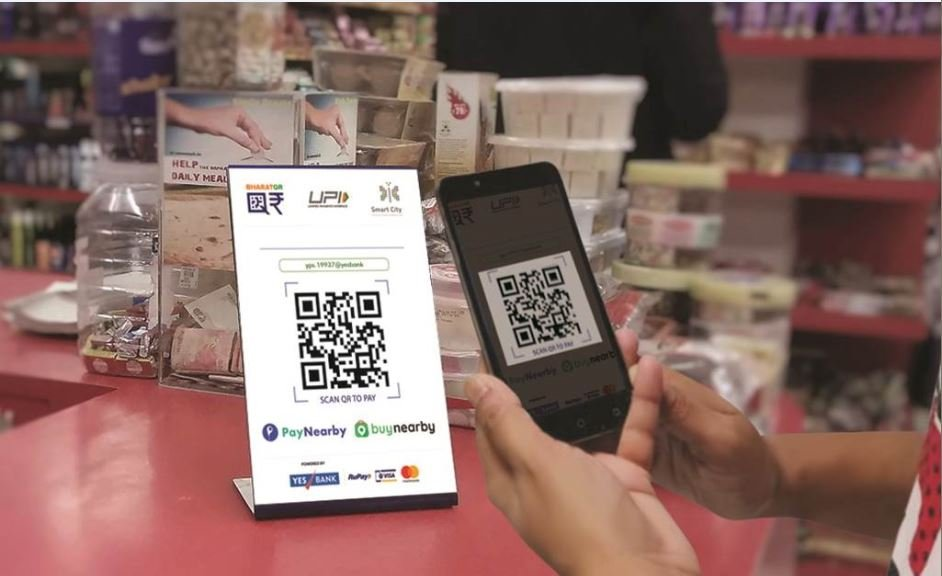 PayNearby launches BharatQR, Enables seamless cardless transactions 10