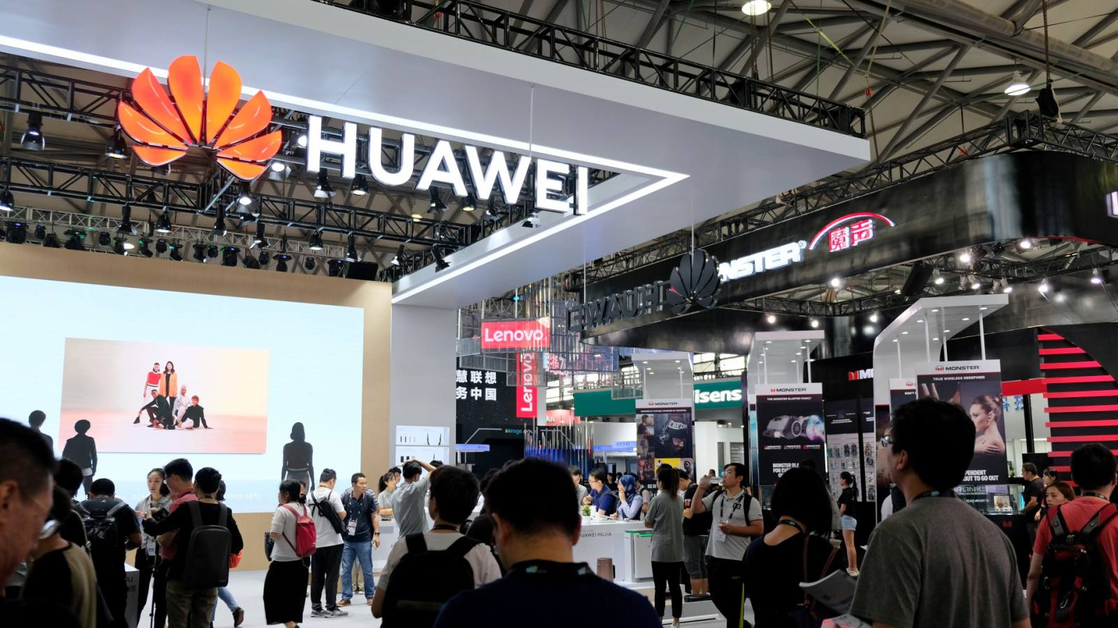 CES 2019 to offer glimpse of future for 5G, AI 13