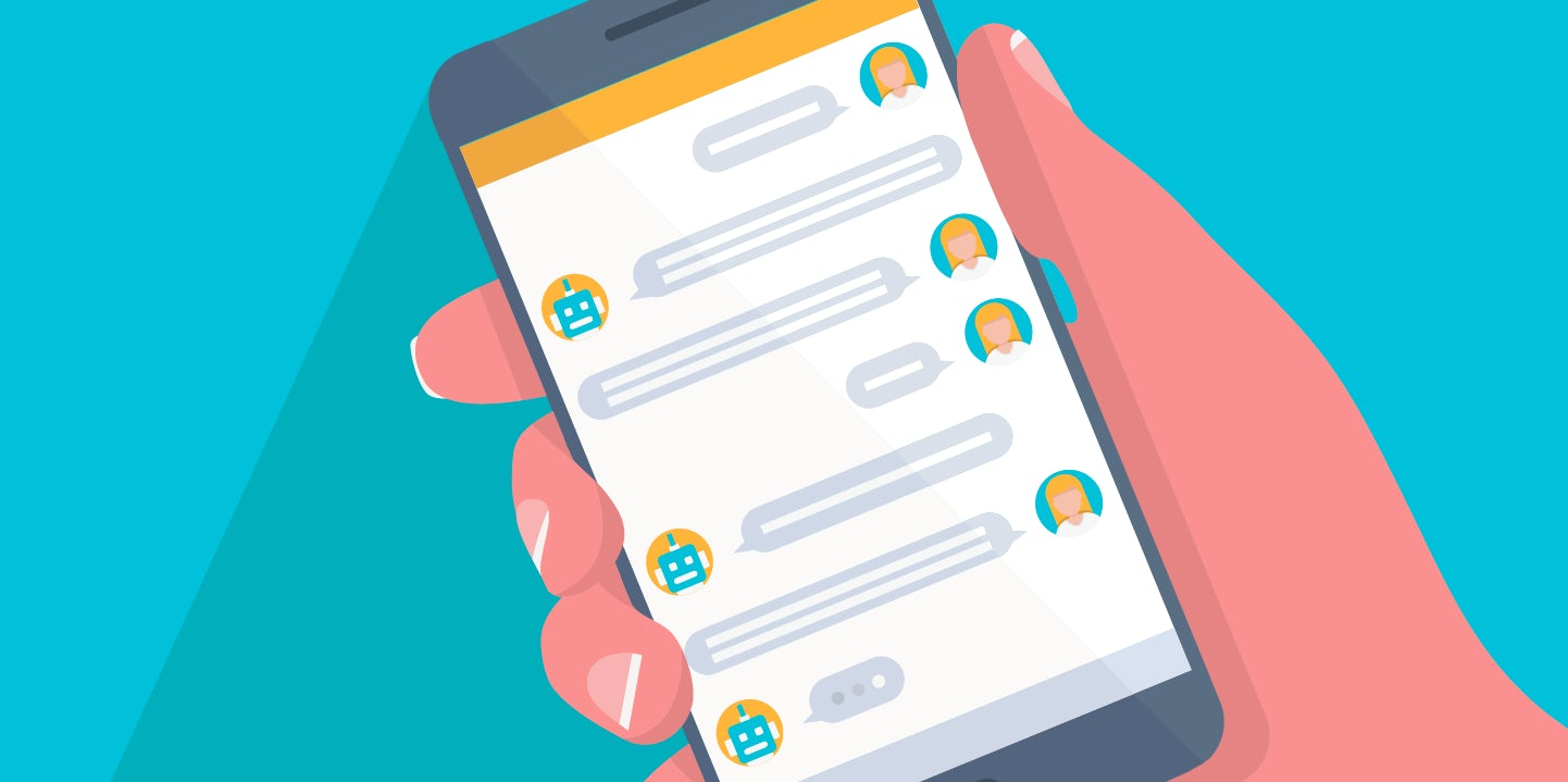AI Chatbots and Cross Channel Marketing Top 2 Areas for India 21