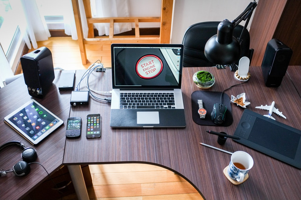Tech gadgets which will Productivity in Office 5