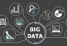 Big data has extensive capabilities and a wide range of applications