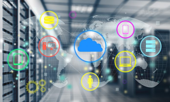 How Cloud Computing Is Helping Small Bussiness