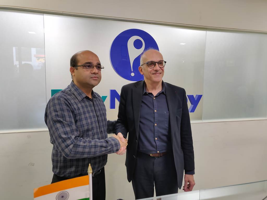 Be-Bound and PayNearby partner to enable financial transactions 7