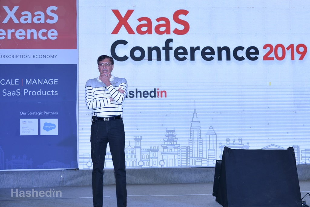 HashedIn Hosts India's First XaaS Conference in Bangalore 1