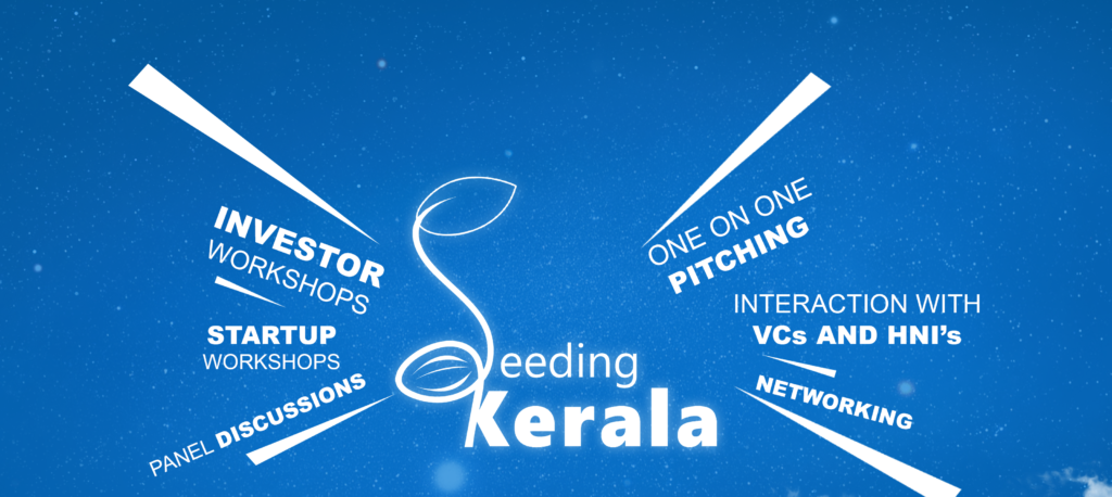 The fourth edition of Seeding Kerala to take in upcoming week 8