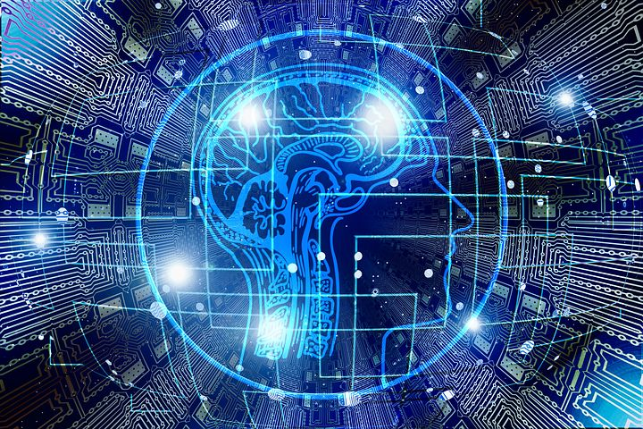 GOI Plans to Launch its own National Artificial Intelligence Center 4