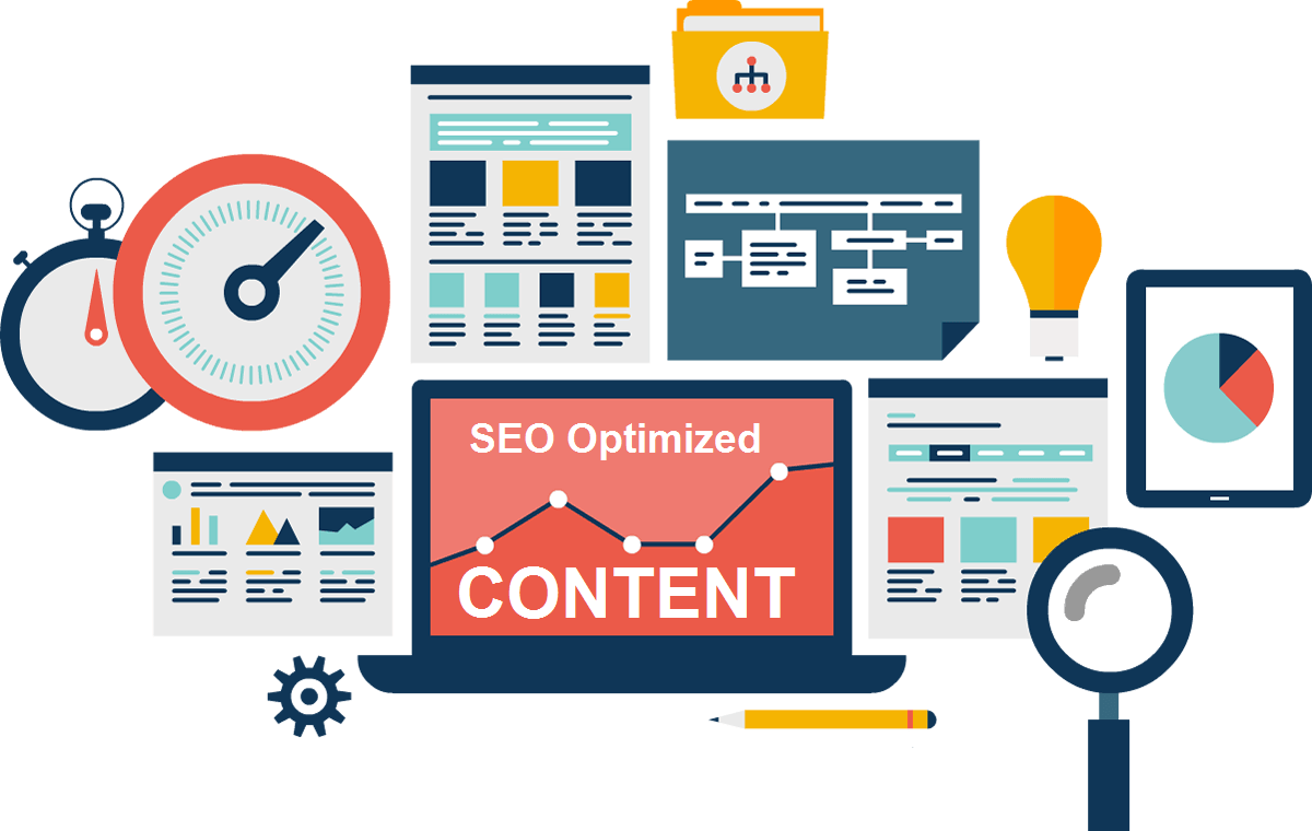 10 Tips and tools to write SEO-friendly content - Techiexpert.com