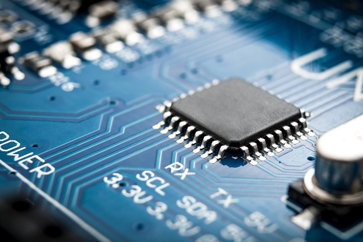 SoC Industry Benefits from Smart Electronic Devices & Growing Adoption of IoT 29