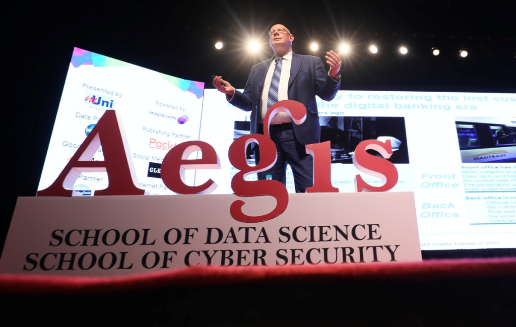 Aegis School of Data Science presents Aegis People Analytics Conference 2019 24