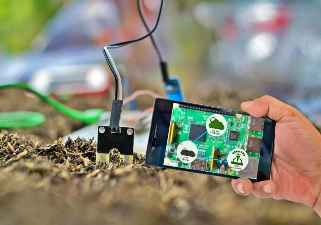 Intello Labs, an AgriTech Startup leverages AI tools 20