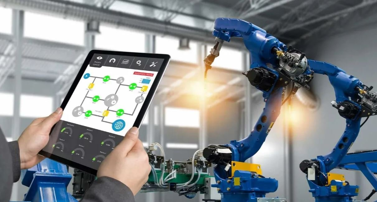 Artificial intelligence Is Doubling Competitiveness for Manufacturers 14