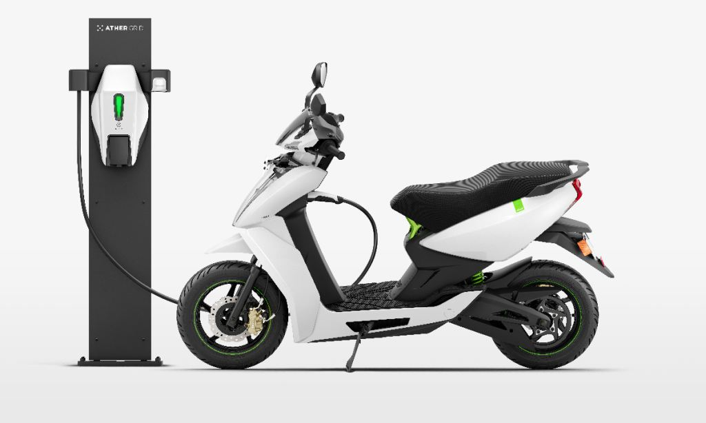 'Ather Energy' expanding  to four cities in 2019 13