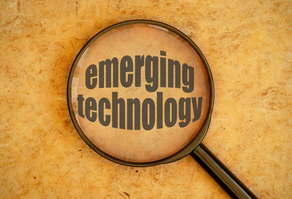 India's Top Emerging Technology: report by cxovoice 11