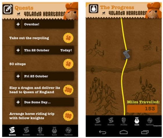 Gamifying Your App Can Improve Downloads and User Engagement