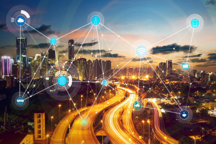 Affect of Internet of Things On Cloud Computing 22