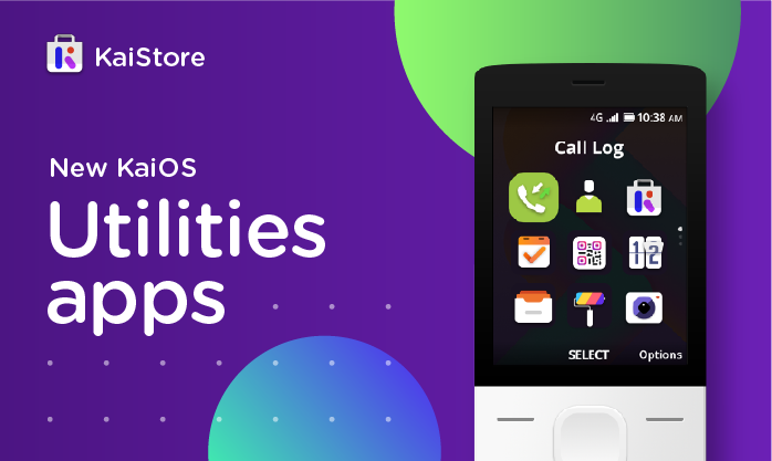 'KaiOS' that Powers Reliance Jiophone Secures $50 Mn 5