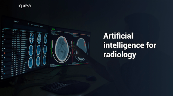 Qure.ai uses AI to Speed Up Radiology Diagnosis 28